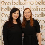 Pictured at Bellissimo's 20th Anniversary on Thursday, November 7 at Bellissimo's Hairdressers. Picture: Kate Devaney.