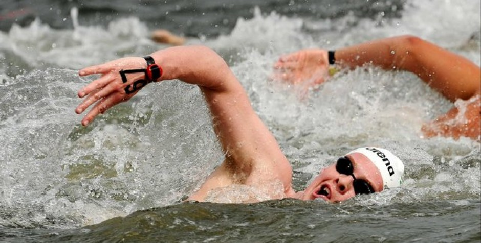 PHOTOS – Thomond Swim 2014