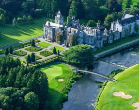 Adare Manor Hotel and Golf Resort to seek planning permission to refurbish and upgrade