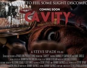 New movie Cavity on its way to Limerick soon