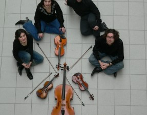 Classical musicians tune up for autumn music series