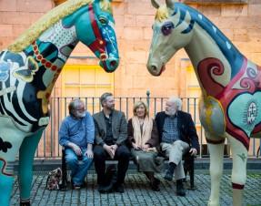 Cuisle International Poetry Festival celebrates 20th anniversary