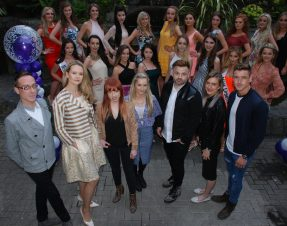 PHOTOS – Miss Limerick 2016 continues to be a main social event in local calendars