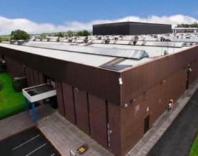 Council confirms deal for Limerick film studio