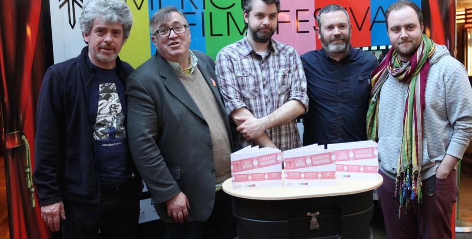 Limerick Film Festival 2015