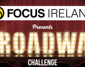 Focus Ireland asks everyone to participate in Broadway Challenge