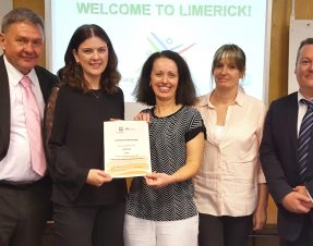 Limerick joins UNESCO Institute of Lifelong Learning