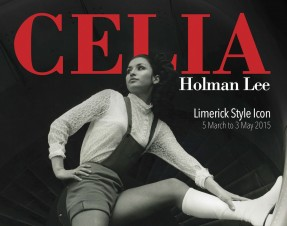 Celia Holman Lee exhibition at Hunt Museum
