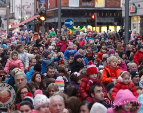 VIDEO & PHOTOS – Christmas in Limerick 2014