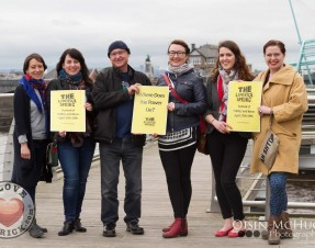 The Limerick Spring Festival of Politics and Ideas in its second year and needs your help