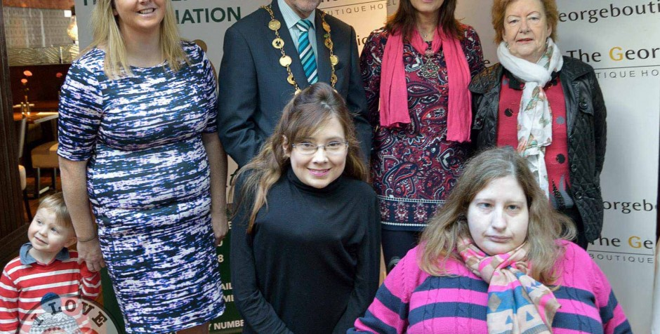 Great Limerick Coffee Morning raises €11,170.30 for charities