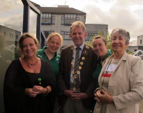 Launch of Limerick Mental Health Awareness Week