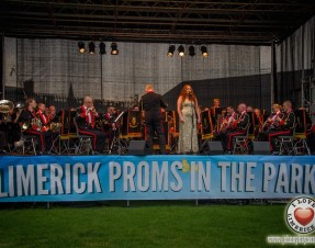 PHOTOS – Proms in the Park