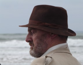 Limerick film All Washed Up to be screened at Pervolia International Film Festival