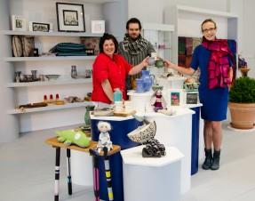 PHOTOS – Limerick Craft Hub Launch