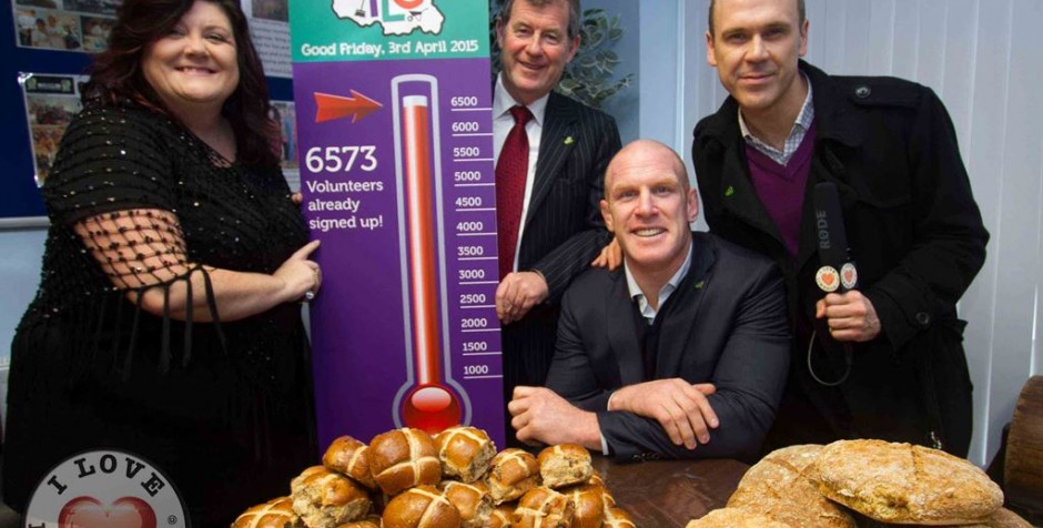 Over 6,500 volunteers sign up to Limerick's biggest Clean Up (TLC)