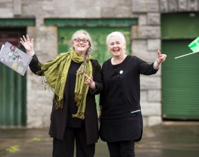 Limerick Cultural Strategy 2016 – 2030 set to grow cultural current engagement to 2030 and beyond