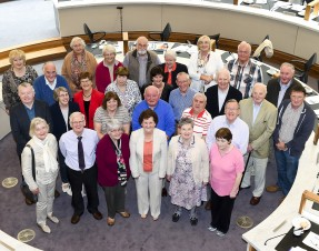 Limerick Older Peoples Council holds first meeting