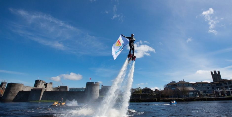 Riverfest 2016 to make waves in Limerick city
