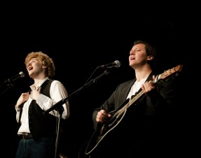 The Simon and Garfunkel Story – 50th Anniversary Celebration