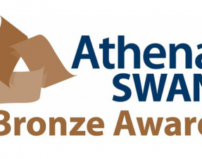 UL win Athena SWAN gender equality award