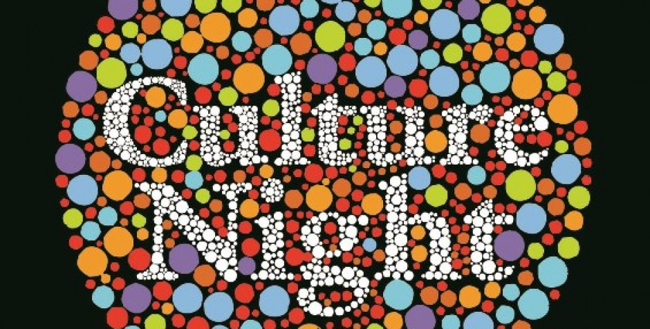 Record Event List for Culture Night Limerick 2015