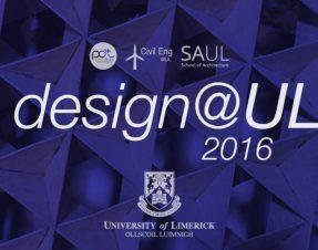 PHOTOS – Design at UL 2016 Exhibition open to the public