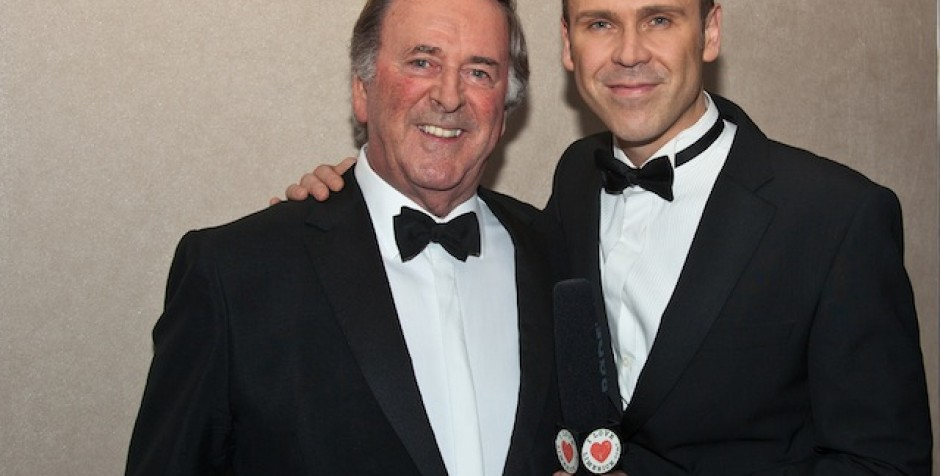 A Tribute to Limerick Legend Terry Wogan