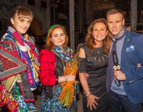 PHOTOS – Limerick International Fashion Student Awards 2014
