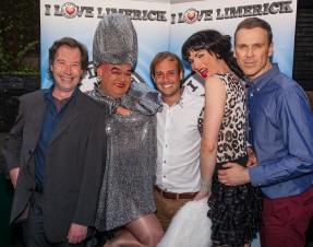 Limerick Pride 2014 Events