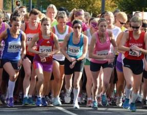 PHOTOS – Limerick Women's Mini Marathon 2014