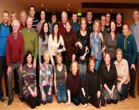 Ballyneety Golf Club Strictly Come Dancing inspired night
