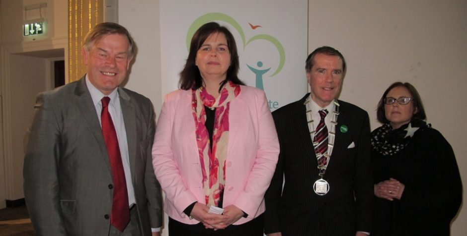 Limerick Compassionate City Bid well underway after Successful Meeting