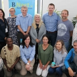 BNest Incubator Programme 2018/2019 is launched on September 5 at the Nexus Innovation Centre in the University of Limerick.  Picture: ilovelimerick