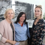 BNest Incubator Programme 2018/2019 was launched on September 5 at the Nexus Innovation Centre in the University of Limerick. Pictured are Kate Sheehan, Fundraising and Development of St. Gabriels Limerick, Elaine Murphy, Founder of Equine Learning Children and Family Service Munster and Victoria Dowling, St. Gabriels Limerick. Picture: Richard Lynch/ilovelimerick