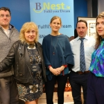 Bnest Social Incubator Showcase 2018. Picture: Sophie Goodwin for Ilovelimerick 2018. All Rights Reserved.