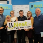 Bnest Social Incubator Showcase 2018. Picture: Ciara Maria Hayes for Ilovelimerick 2018. All Rights Reserved