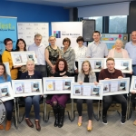 Pictured at the BNest Social Enterprise Incubator Showcase 2018 - 2019 at Nexus Innovation Centre, UL. Picture: Orla McLaughlin/ilovelimerick.