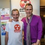 Rob Stephen, GROW and Richard Lynch, ilovelimerick. Picture: Cian Reinhardt/ilovelimerick