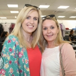 Cailyn Ireland counter launch at Shaws, Crescent Shopping Centre, Limerick. Picture: Zoe Conway/ilovelimerick 2018.