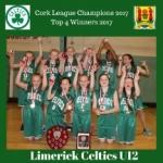 Limerick Celtics U12