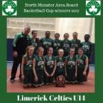 Limerick Celtics U14