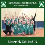Limerick Celtics U18 (2)