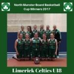 Limerick Celtics U18