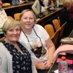 Pictured at the Children's Grief Centre Children and Loss Conference 2019 in Limerick Institute of Technology. Picture: Conor Owens/ilovelimerick.
