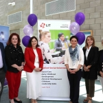 Pictured at the promo for the Children's Grief Centre Children and Loss Conference 2019 in Limerick Institute of Technology. Picture: Conor Owens/ilovelimerick.