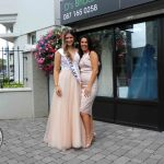 Pictured at the Ciara's Closet August Fundraising Initiative for Focus Ireland. Picture: Orla McLaughlin/ilovelimerick.