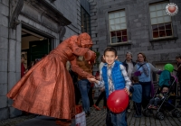 Culture Night 2015 at the Hunt Museum (Limerick) © David Woodland Photography