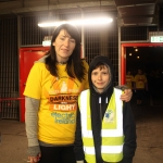 Darkness into Light Limerick 2018 at Thomond Park.  Picture: Ciara Maria Hayes/ilovelimerick 2018. All Rights Reserved.