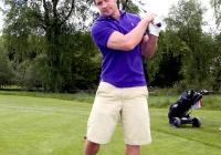 15-5-14 Donal Walsh Livelife Celeb-AM Golf Classic in Adare Manor Hotel & Golf Resort